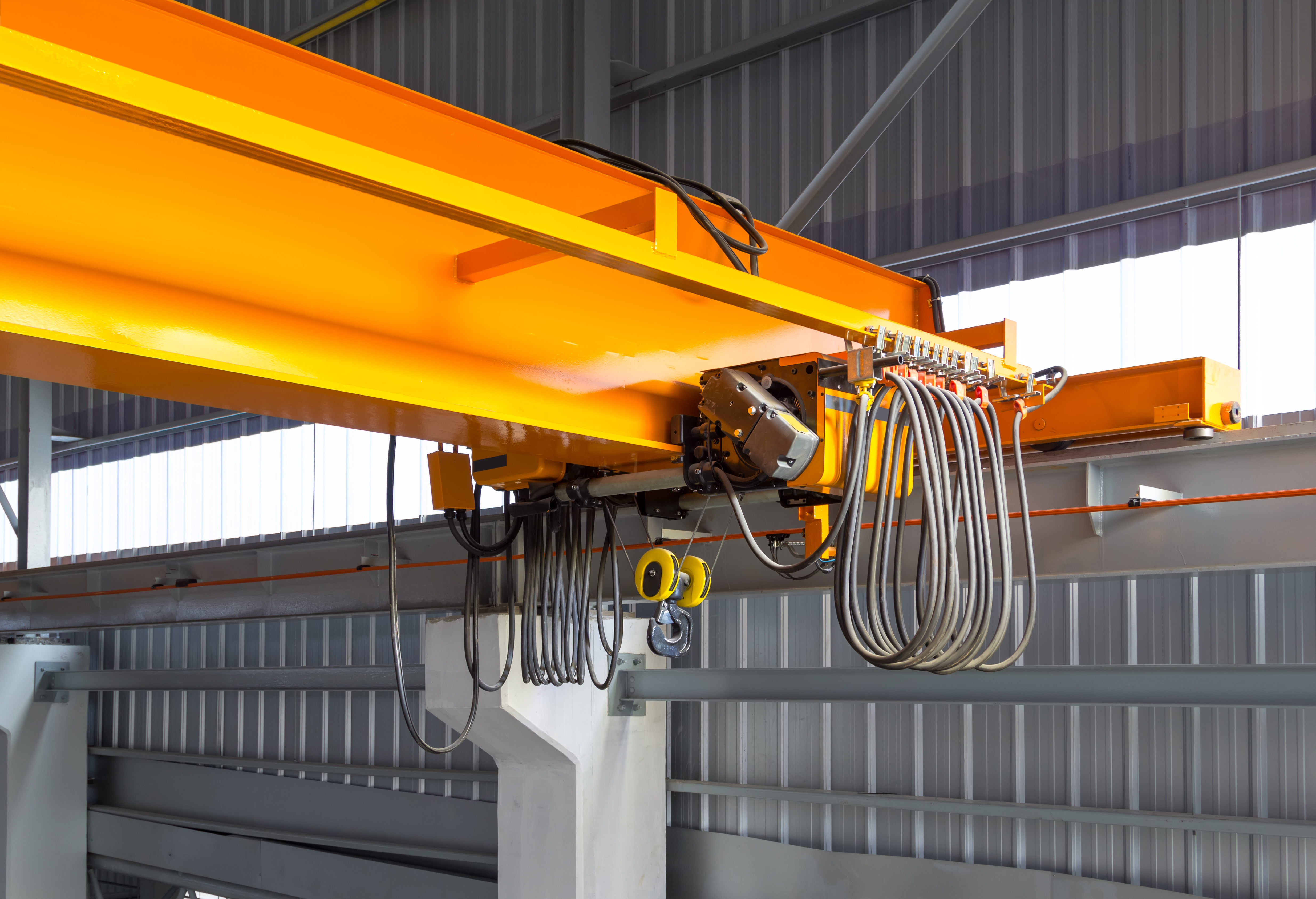 First major 24 GHz project with Hyundai Steel Company